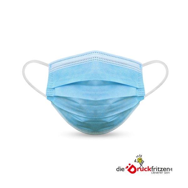 dieDruckfritzen.de - Chirurgische Maske Typ I