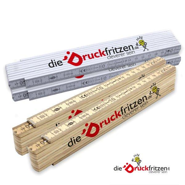 dieDruckfritzen.de - Zollstock ADGA 250 Plus