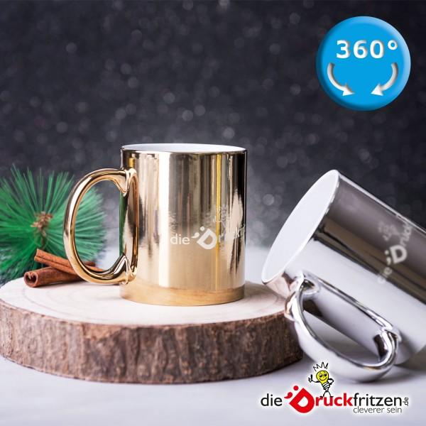 Keramik-Tasse RHEINSBERG - 350 ml