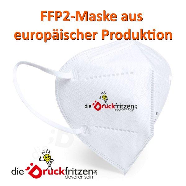 dieDruckfritzen.de - FFP2 - Schutzmaske - Digitaldruck