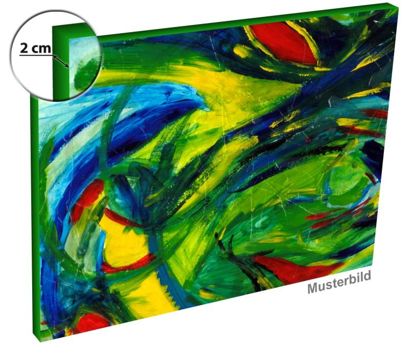 Sonderformate   Canvas 440 g/m²   Ihr Foto auf Leinwand   Fotodruck ...